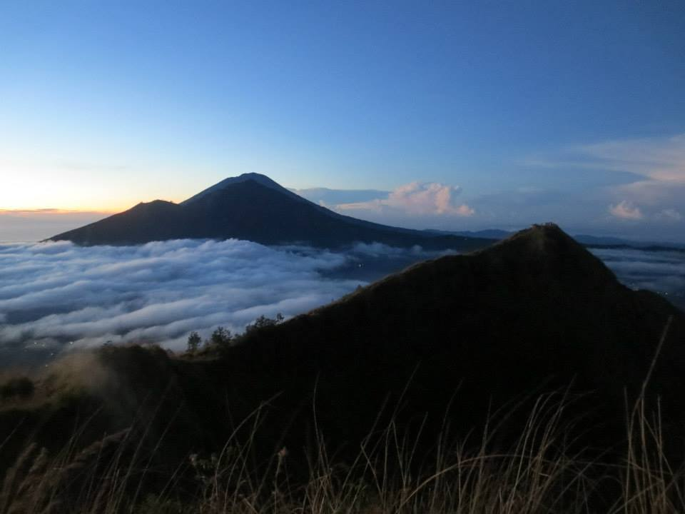 Bali_volcan